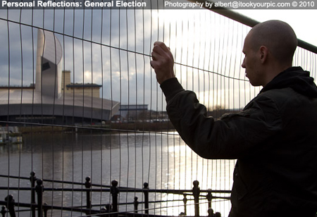 David Henry, Salford and Eccles 2010 General Election Reflections